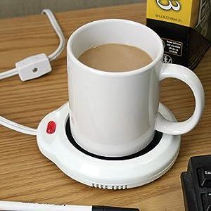 Cup, Mug, Coffee Cup and Candle Warmer: Amazon.co.uk ...