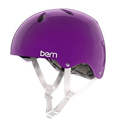 Bern Diabla EPS Shell Girls Junior Helmet by Ultra Sport Europe