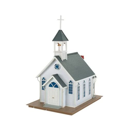 Amazon.com: Aristo-Craft G Scale Built-Up Church