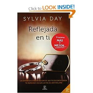 reflejada en ti sylvia day descargar gratis