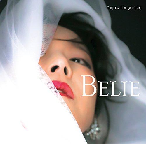 Belie(初回限定盤)(DVD付)