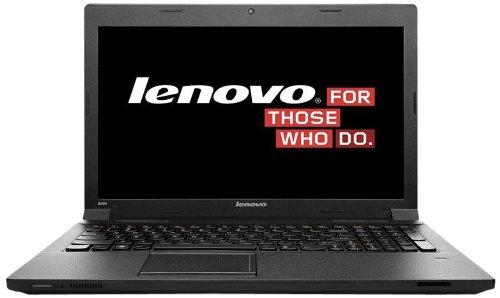Lenovo Essential B590 37612ZG Notebook