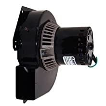 A.O. Smith 577 100 CFM, 1/50 hp, 3000 RPM, 115 Volts, Shaded Pole, 1 Speed Centrifugal Blower