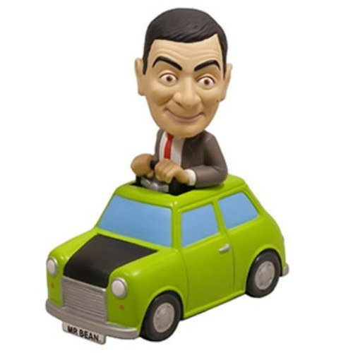 Cheap Mr Bean Bobble Head Car By Funko Cheap Toy Digimon Digivice Sale Bestsellers Good