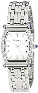 Bulova Women's 96R39 Diamond Watch