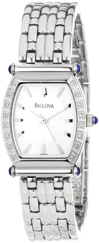 Bulova Women's 96R39 Diamond Watch