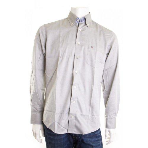 Casa Moda Casual Fit Shirt Slate L