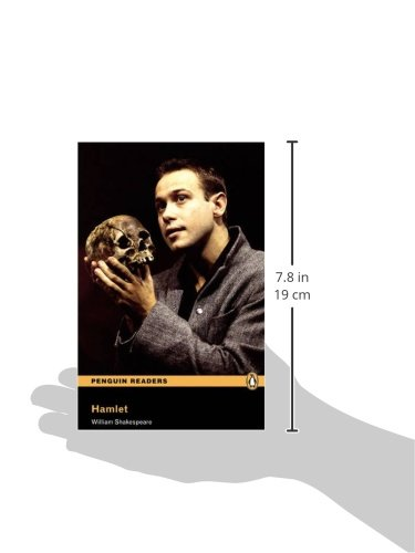 Hamlet: Level 3 (Penguin Readers (Graded Readers))