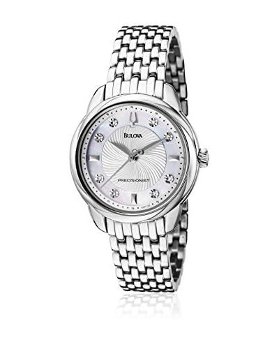 Bulova Reloj Bul-96P125 Plateado