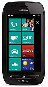 Nokia Lumia 710 4G Windows Phone (T-Mobile)