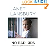 Janet Lansbury (Author)  (8) Publication Date: September 18, 2014   Buy new:  $11.95  $10.76