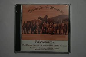The United States Air Force Band of the Rockies - Thanks for the Memories