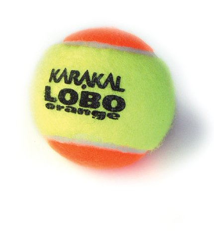 Karakal LoBo Tennis Balls - Set of 12