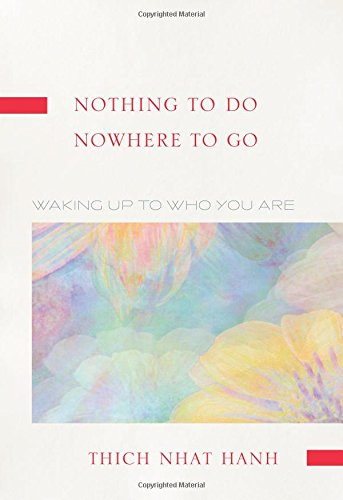 Nothing To Do, Nowhere To Go: Waking Up To Who You Are