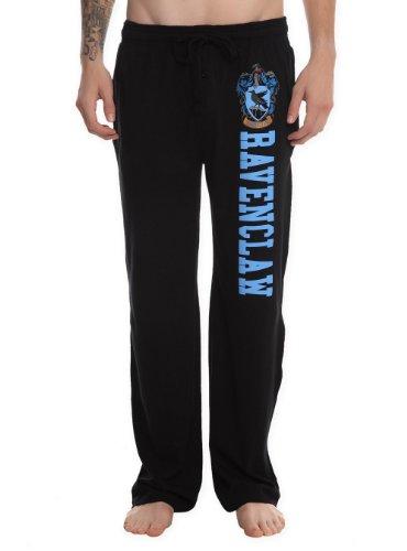 77dd6bd5bdaf Hot Topic Men s Harry Potter Ravenclaw Pajama Pants