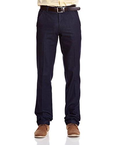 Macson Pantalone [Blu Scuro]