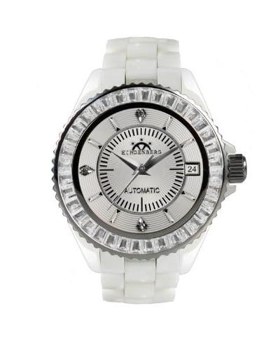 Hindenberg Reloj 170-H Galaxy X-03 Blanco 38 mm
