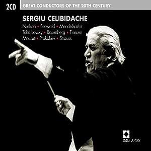 Sergiu Celibidache Great Cond