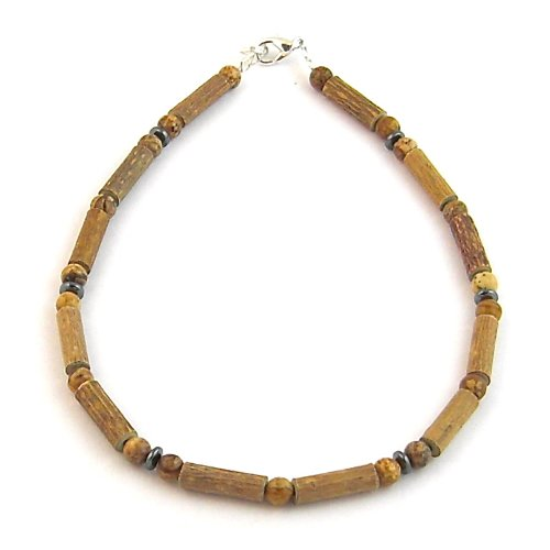 Child Hazelwood-Gemstone Necklace - 11