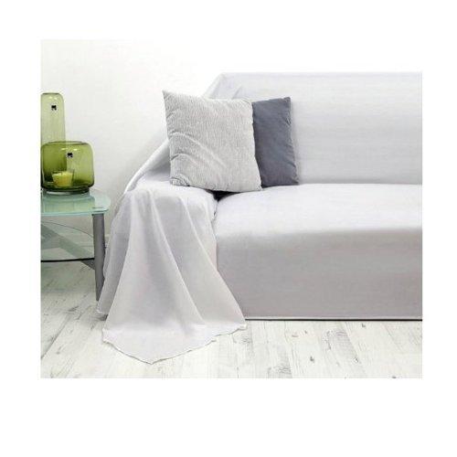 Colcha | Cubrecamas Today | 180x290 cm | 100% algodón | Color: Violeta