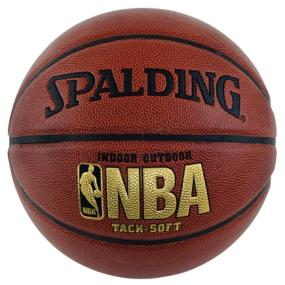 Spalding NBA Tack Soft Basketball