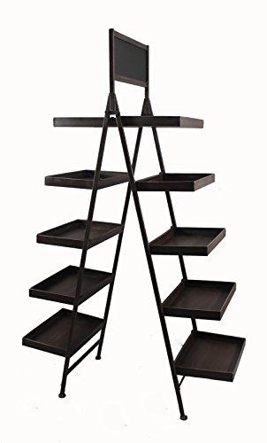 Wald Imports Fl Five Level Display Ladder Hardware Tools Ladders