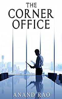 The Corner Office by Anand Rao ebook deal