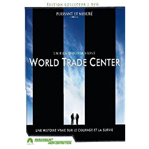 World Trade Center [Édition Commemorative]