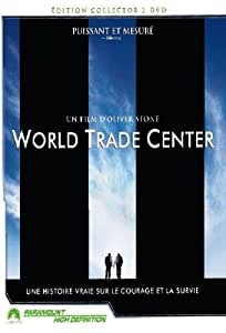 World Trade Center [Édition Commemorative]