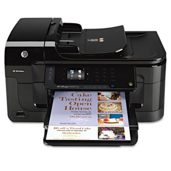 HP Officejet 6500A Plus e-All-in-One 