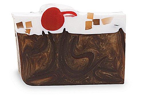 Primal Elements Soap Loaf, Hot Fudge Sundae, 5-Pound Cellophane