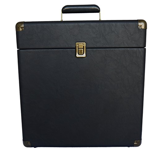 techplay-iep40-retro-record-carrying-case-for-albums-black