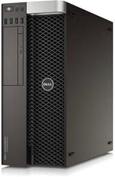 Dell Precision 5000 Series (5810) Desktop PC