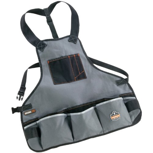 Ergodyne 5700 Arsenal 16-Pocket Apron