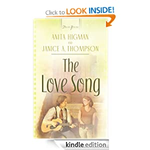 The Love Song (Truly Yours Digital Editions)