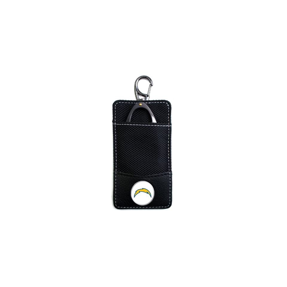 San Diego Chargers Cigar Cutter with Sheath