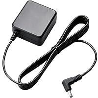 ELECOM PSP用 充電用ACアダプター ブラック GM-ACPSP