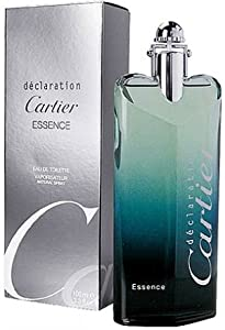 Declaration Essence by Cartier Eau De Toilette Spray 3.4 oz
