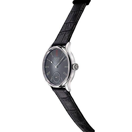 Dugena Herren-Armbanduhr XL EPSILON