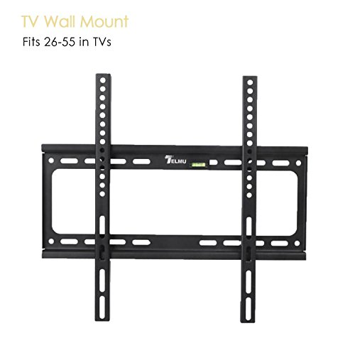 Telmu TV Wall Mount for 26-55