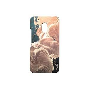 BLUEDIO Designer Printed Back case cover for Motorola Moto G4 Plus - G1925