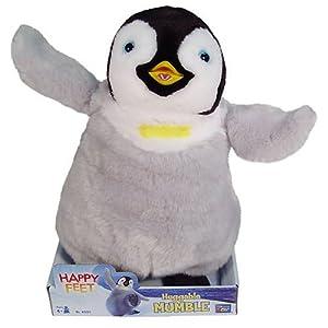 Happy Feet Huggable Mumble Plush