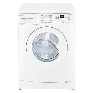 beko wml 51231 e waschmaschine frontlader a b 1200 upm 5 kg kwh 33 liter. Black Bedroom Furniture Sets. Home Design Ideas