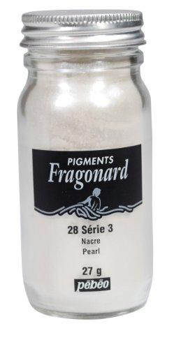 Fragonard Pigments 100-Milliliter, Pearl