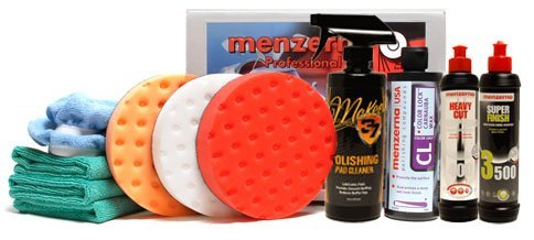Menzerna Maximum Shine Kit (Menzerna Paint Sealant compare prices)