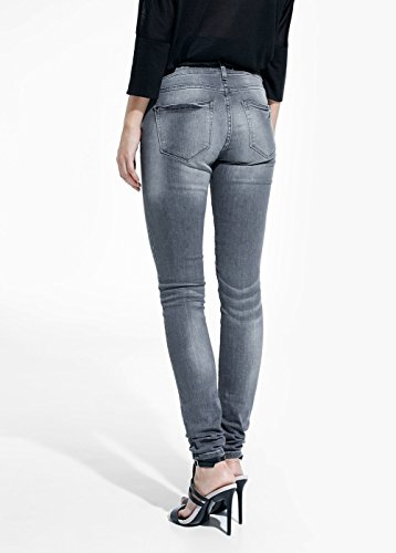 Mango Women's Skinny Olivia Jeans