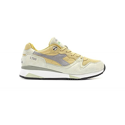 diadora-v7000-premium-sand-light-gray-sneaker-turnschuhe-running-43