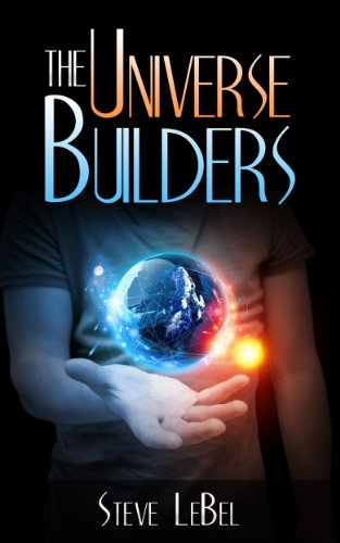 The Universe Builders: Bernie and the Putty | freekindlefinds.blogspot.com