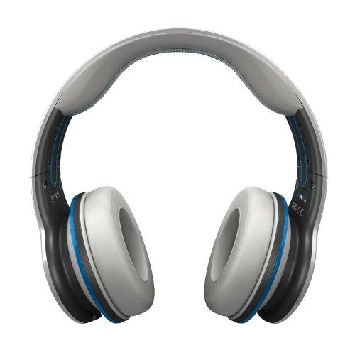 SMS Audio STREET by 50 Cent Whiteの写真02。おしゃれなヘッドホンをおすすめ-HEADMAN(ヘッドマン)-
