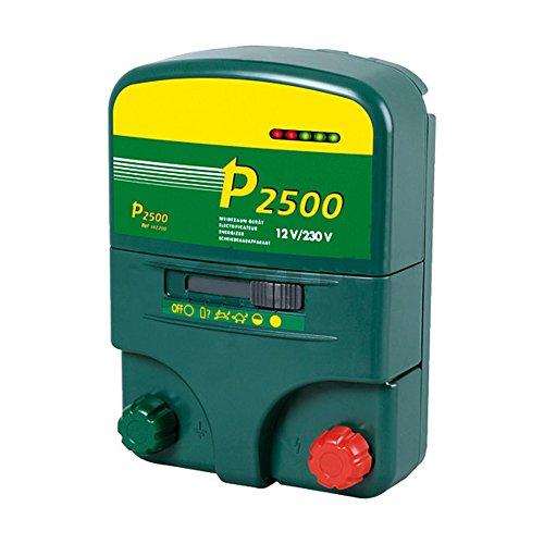 P2500, Multifunktions-Gerät, 230V/12V - 142200